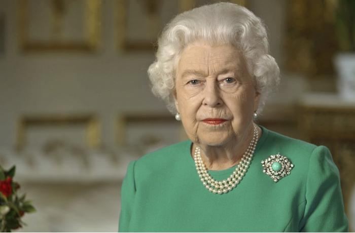 Britaniya Kraliçası II Elizabet Azərbaycanı təbrik etdi
