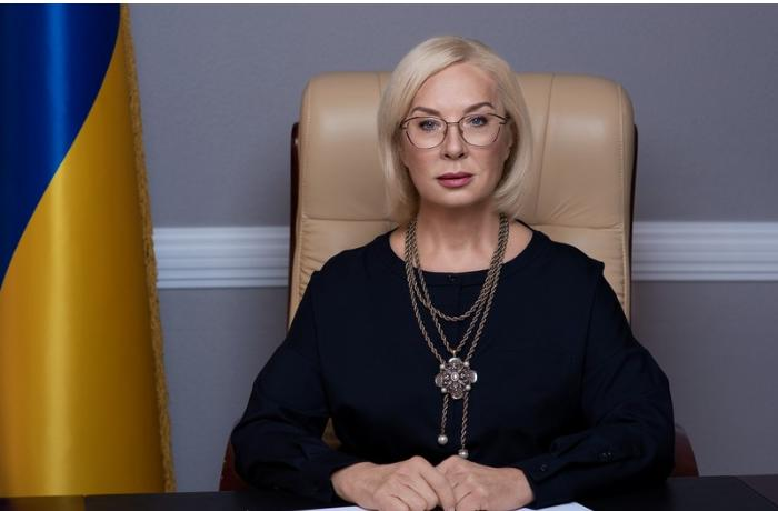 Ukrayna ombudsmanı Saakaşviliyə görə Gürcüstana getdi