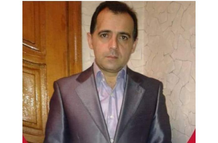 Tanınmış jurnalistin oğlu evində ölü tapıldı