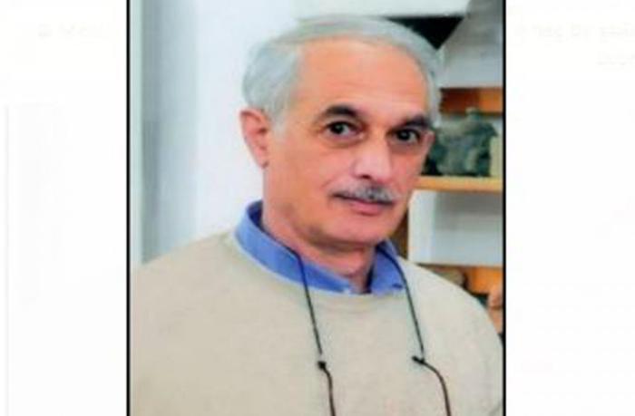 Əməkdar rəssam Namiq Dadaşov vəfat edib