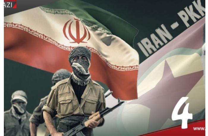 İran kürd terrorçuları Qarabağa necə gətirib? — Tehran PKK əlaqələrinin detalları