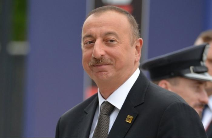 """""""Mina xəritələrinin əldə edilməsi Prezident İlham Əliyevin növbəti diplomatik uğurudur"""""""
