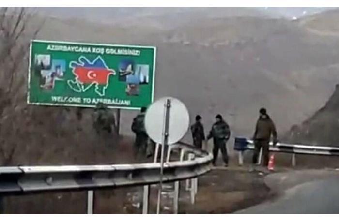 Bu yolda türkləri görəndə təzyiqim qalxır — Erməni qubernator