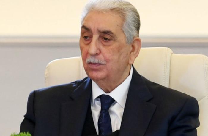 "Arif Babayevin oğlu: ""Atam Türkiyəyə aparılmayıb, Bakıdadır"""