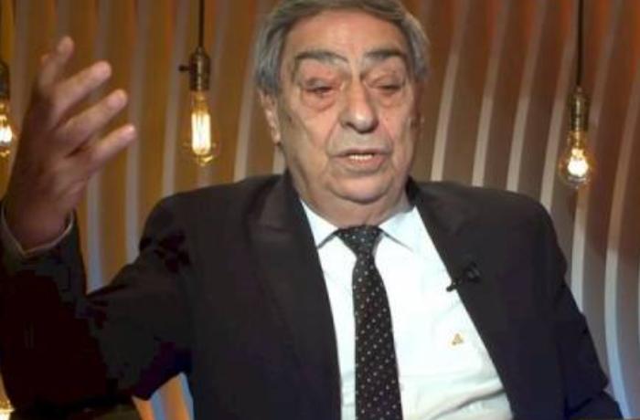 """""""Belə getsə, biz qırılacağıq, ancaq varlılar yaşayacaq"""" — Rəşid Mahmudov"""