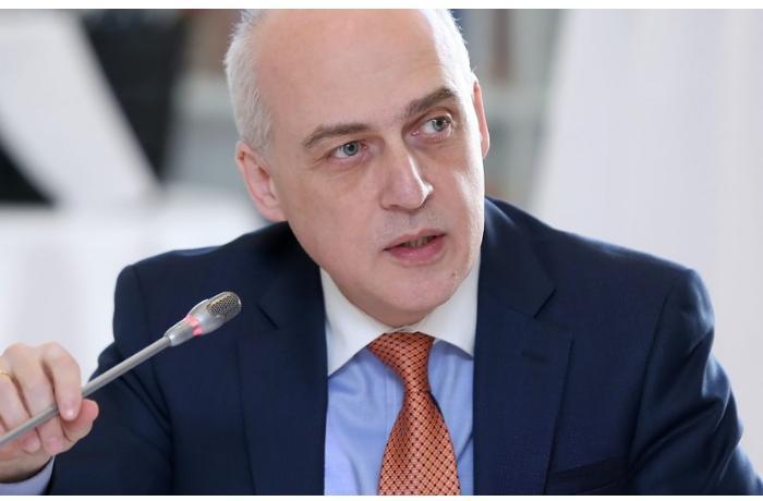 """Gürcüstan XİN: """"Azərbaycan və Ermənistana dialoq platforması təklif etməyə hazırıq"""""""