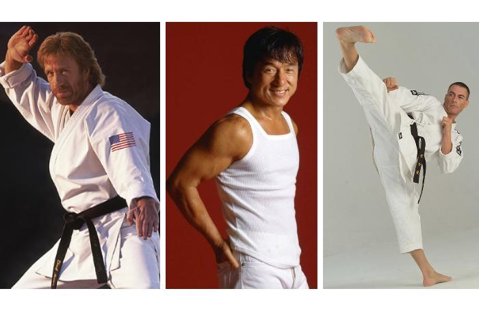 Çak Norris, Ceki Çan və Van Dammın Bakıya gəlişi gözlənilir — Karatenin yekun tədbirində ŞOK SÜRPRİZ