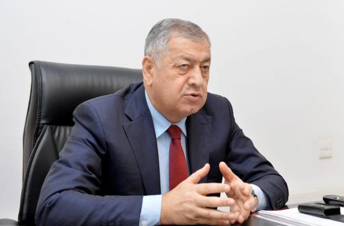 """Vahid Əhmədov: """"Azərbaycan iqtisadi azadlıq indeksinə görə daha ön sıralara yüksələcək"""""""