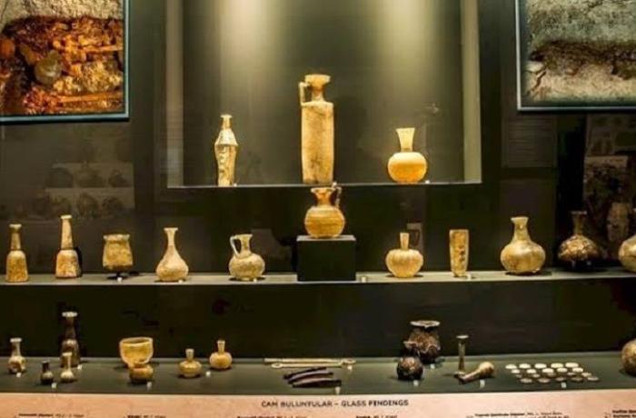 Anadolunun milyon illik tarixi — FOTOLAR