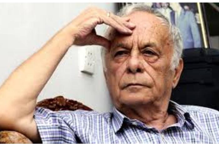 Xalq artisti xəstəxanadan evə buraxıldı