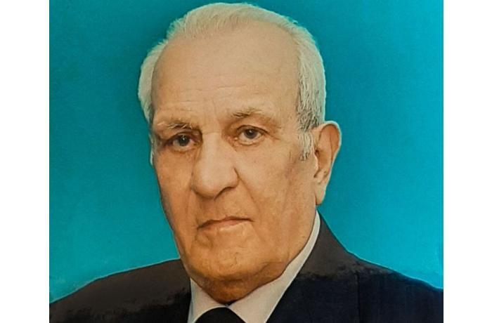 Azərbaycan elminə AĞIR İTKİ