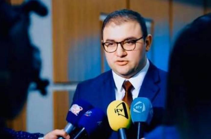 """Nuran Abdullayev: """"Bütün infeksiyalara qarşı bir peyvəndin olmasını deyənlər..."""""""