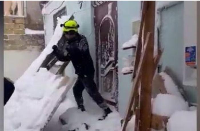 FHN vətəndaşlara çağırış etdi — VİDEO