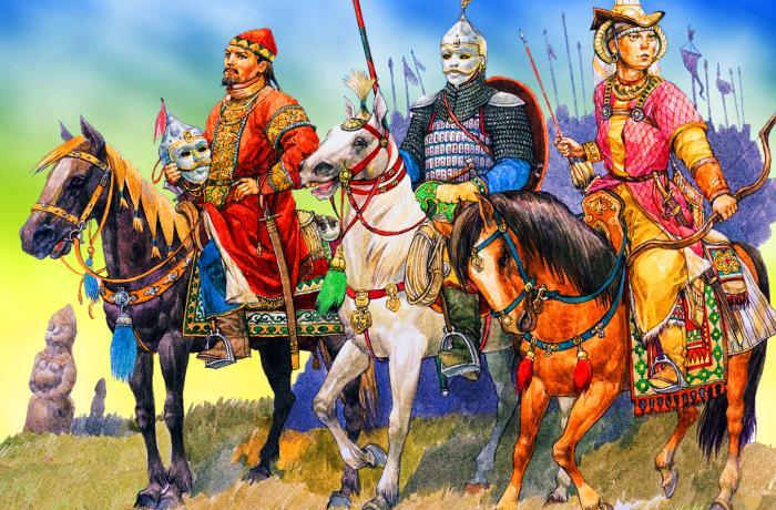 Tarix səhnəsində yoxa çıxan xalq — Qıpçaqlar haqda maraqlı faktlar