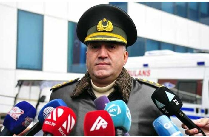 Zakir Həsənovun yaxın qohumu vəzifəsindən azad edildi