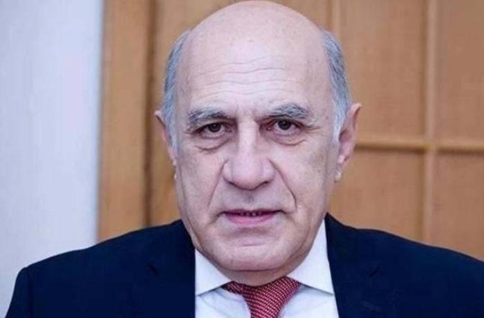 """Fikrət Sadıxov: """"Prezident İlham Əliyevin sərəncamını yüksək qiymətləndirirəm"""""""
