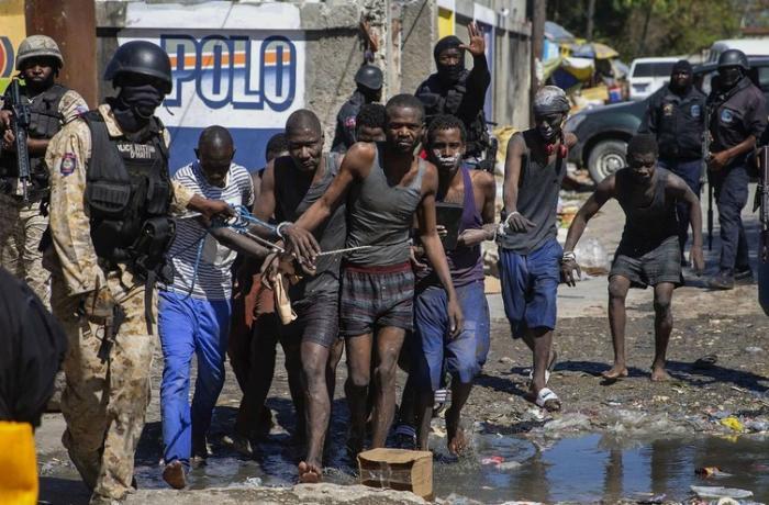 Haitidə həbsxanadan 200 məhbus qaçdı — 25 nəfər öldü