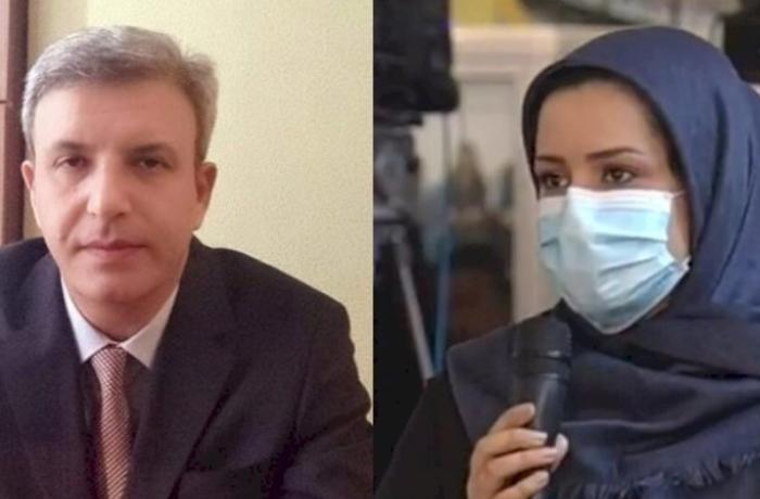 İranlı jurnalistin nataraz sualı təsadüfi deyildi — ŞƏRH