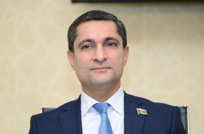 """Deputat: """"Keçmiş məcburi köçkünlər öz evlərinə qayıtdıqdan sonra…"""""""