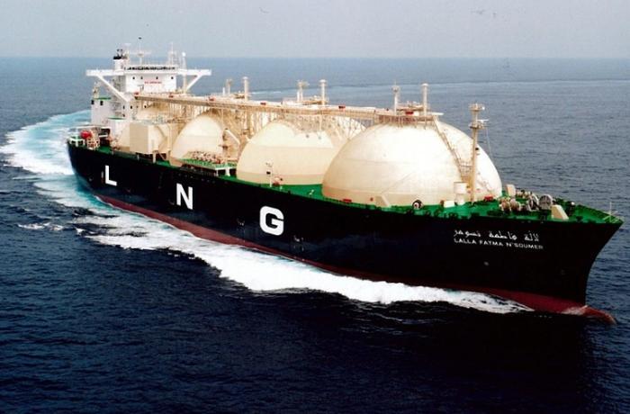 Qətər Pakistana ildə 3 milyon ton LNG tədarük edəcək