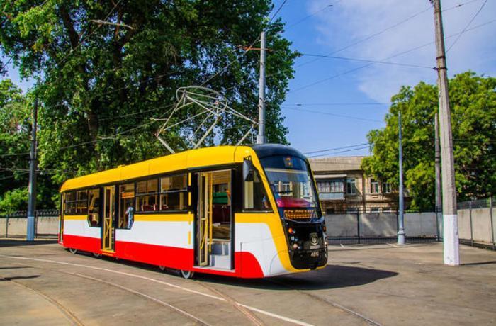 Bakıda tramvayların bərpası ilə bağlı işlər gedir — AÇIQLAMA