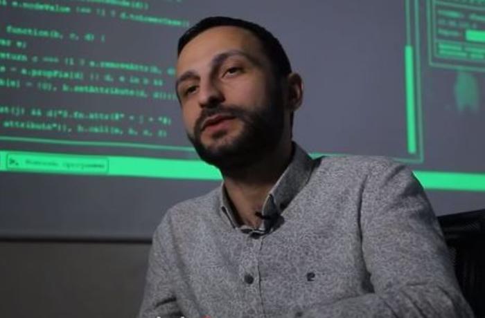 Paşinyanın evinə girən azərbaycanlı haker — VİDEO