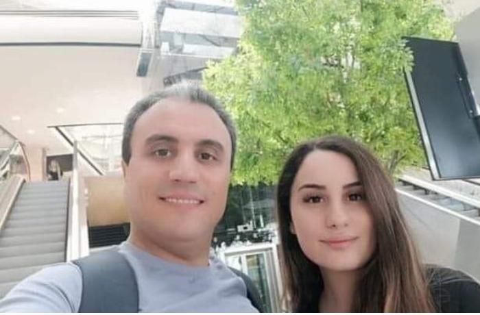 Baş həkimin 20 yaşlı qızı Türkiyədə vəfat etdi