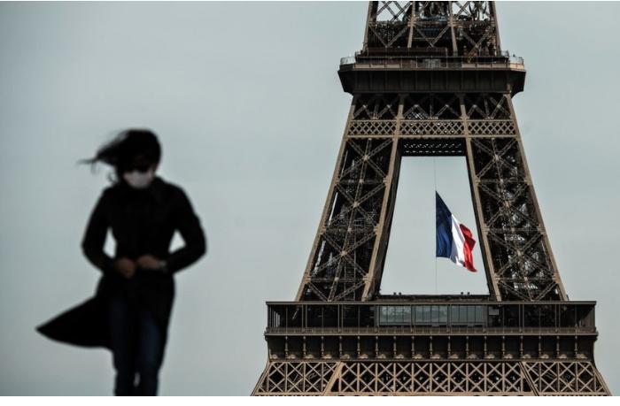 Fransada əlverişsiz hava bir neçə nəfərin ölümünə səbəb oldu