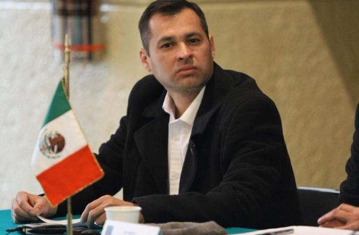 Meksikalı parlamentar Xocalının ildönümü ilə əlaqədar bəyanat yaydı