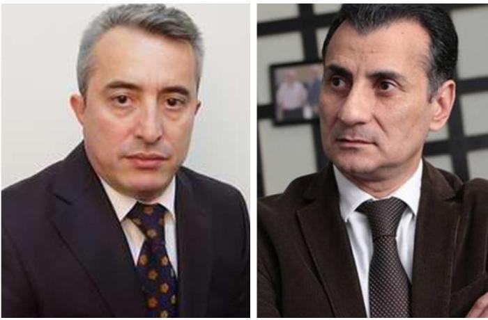 """""""Cəsarətdən dəm vuran Mirşahin, Almaniyanı """"dağıdan"""" İbrahim Məmmədov""""... — VİDEO"""