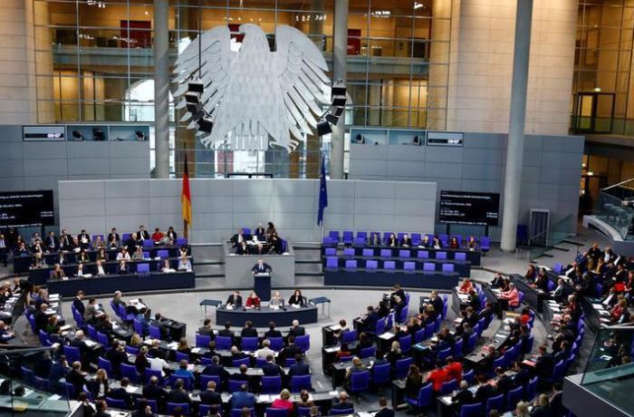Soydaşlarımız Almaniya bundestaqını Xocalı soyqırımını tanımağa çağırdı — FOTO
