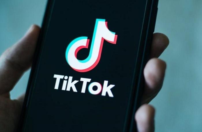"""""""TikTok"""" Azərbaycanda qismən məhdudlaşdırıla bilər"""
