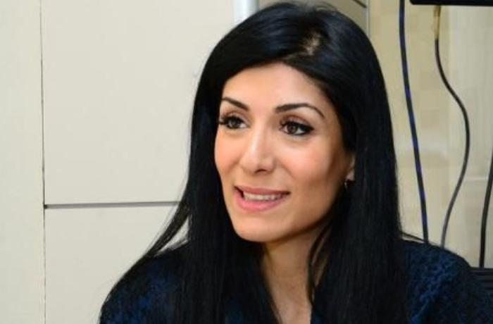 Nigar Arpadarai məcburi köçkünlərin qayıdışı məsələsini AŞPA-da qaldırdı