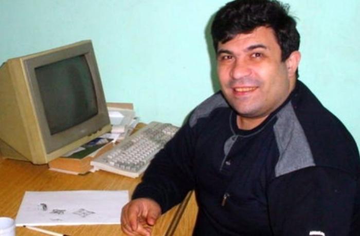 Elmar Hüseynovun ölümündən 16 il keçir