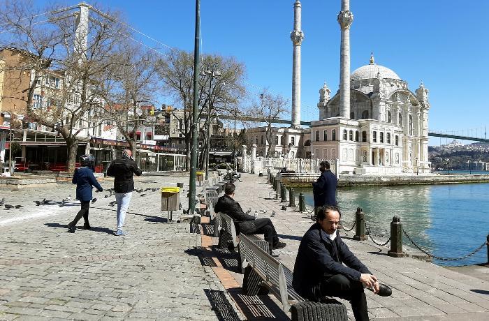 Türkiyədə koronavirusa gündəlik yoluxma sayı azaldı