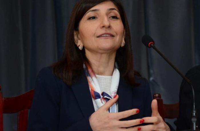 """Deputat: """"Ermənilərə də eyni hüquqları verə bilərik..."""""""