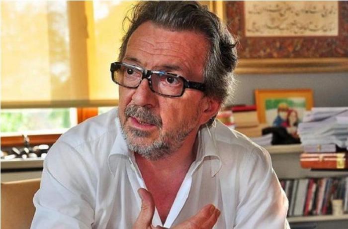 """""""Kurtlar Vadisi""""nin rejissoru: """"Çoxdandır Mübariz İbrahimovun filmini çəkmək istəyirdim"""" — VİDEO"""