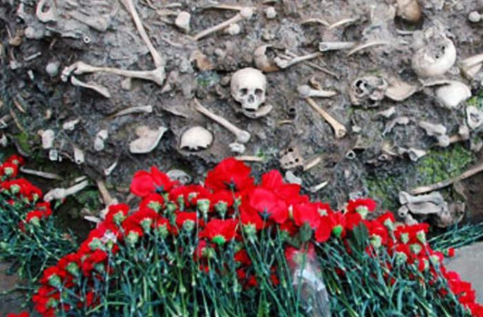 Dünya azərbaycanlıları soyqırımı qurbanlarını yad etdi — FOTO