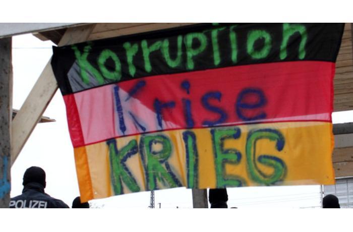 Demokratiyanı tapdayan polis, korrupsiyanı sevən məmurlar — Almaniyanı yaxından tanıyaq...