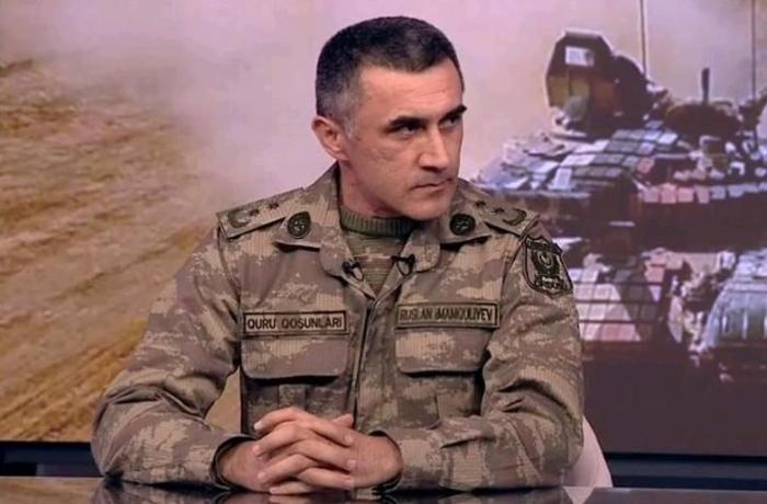 """""""Pakistanla hərbi əməkdaşlıq Ordumuzun inkişafına təkan verəcək"""""""