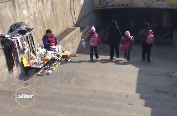 """""""Caliber"""": """"Vaqinak, Sasun və... Karl Ermənistanı xilas edir!"""" — VİDEO"""
