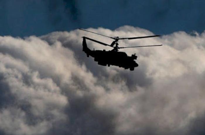 SON DƏQİQƏ! Türkiyədə hərbi helikopter qəzası: 9 şəhid var
