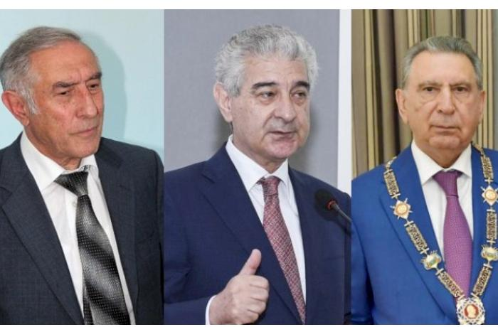 """""""YAP-dakı korrupsionerlər yeyib yağlanıb, pullanıb, villalanıblar..."""" — Sensasion müsahibə"""