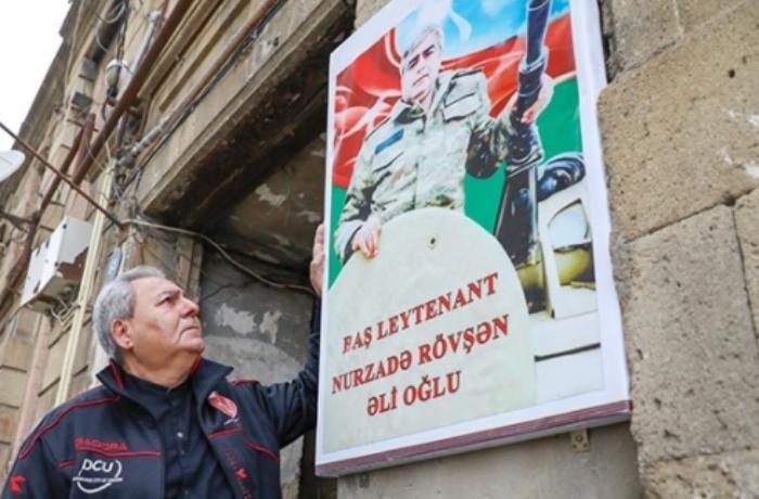 """Şəhid atası olan Xalq artisti: """"Nəcməddin Sadıkova görə oğlumu hərbidən çıxardım..."""""""