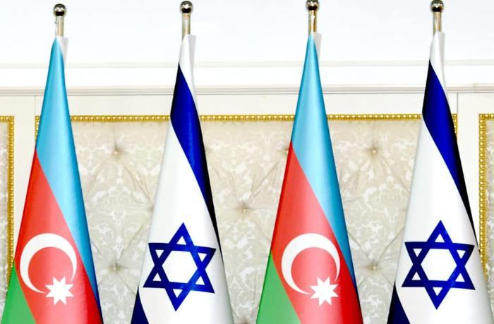 """""""Israel HaYom"""" qəzeti: """"İsrail Azərbaycanla strateji əməkdaşlığı genişləndirir"""""""