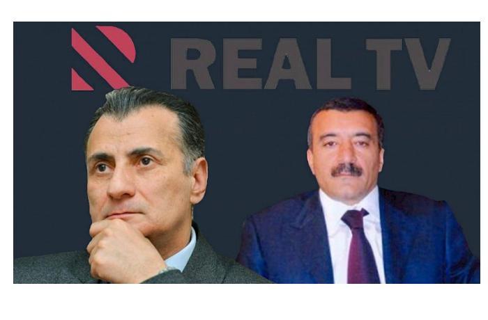 Real TV-nin sahibini məhkəməyə verdilər — 2,8 milyon manata görə...
