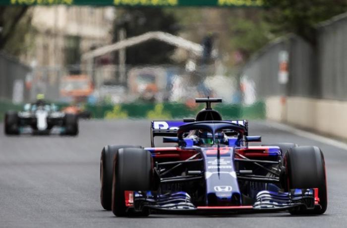 """""""Formula 1"""" məşhur şirkətlə müqaviləni uzatdı"""