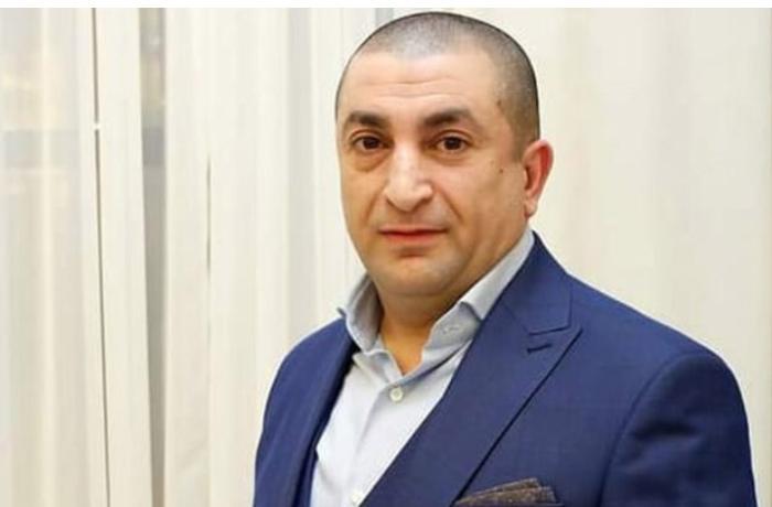 """Erməni politoloq: """"İlham Əliyev Ermənistanı təhdid edir, Nikol isə key kimi baxır"""""""