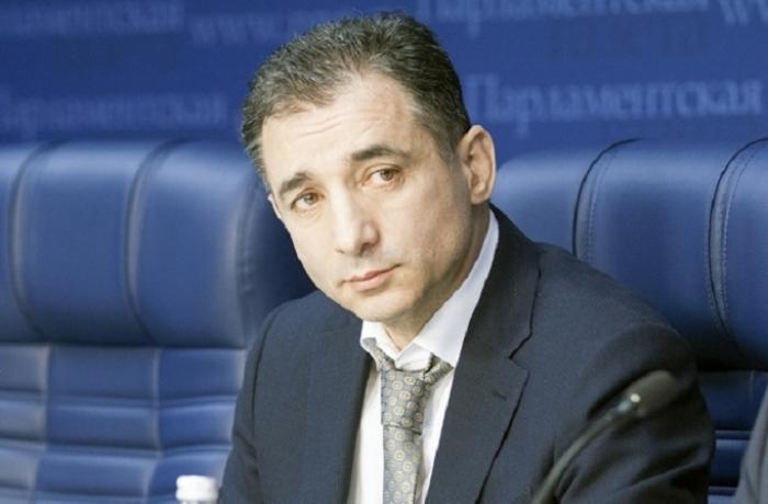 """""""Qüdsi Osmanov Azərbaycanın haqq səsini dünyaya çatdıran fəal diplomatlardandır"""""""