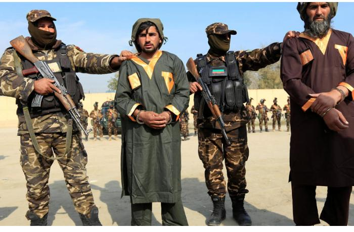 """Əfqanıstanda partlayış: """"Taliban"""" kəşfiyyatçısı öldürüldü"""